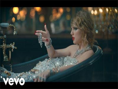 Soittoäänet Look What You Made Me Do - Taylor Swift ilmaiseksi ja