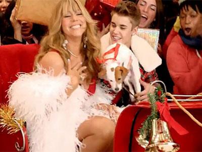 all i want for christmas is you ringtone lyrics - Free Christmas Ringtone