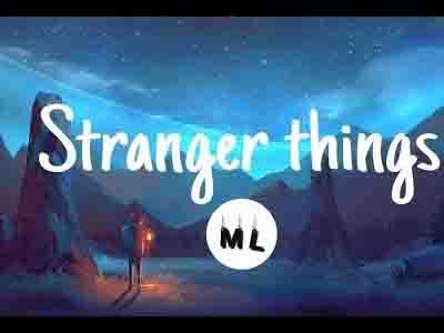 Ringtone Stranger Things Kygo Onerepublic Ringtones Download